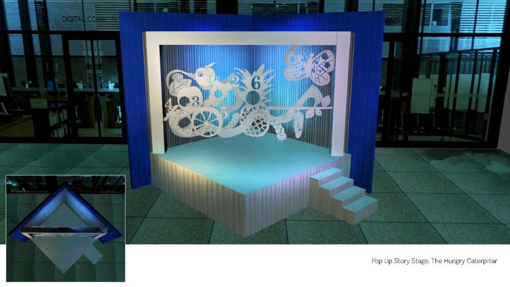 DCPLF Design Concept